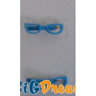 Bague lunette réglable originale et tendance